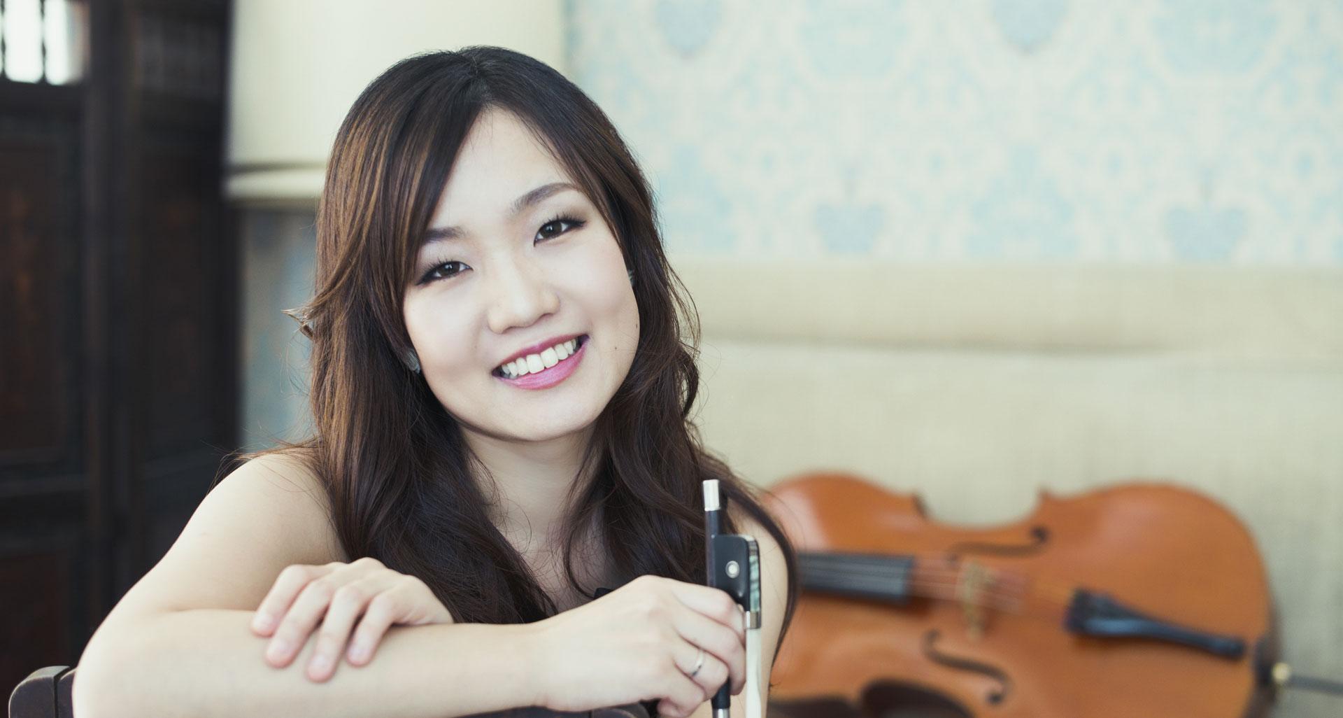 Chiharu Bley // Cellolehrerin Berlin